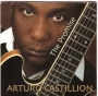 "CD Arturo Castillion ""The Promise"""