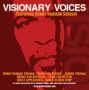 CD (EP) VISIONARY VOICES