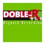 CD Rignald Recordino - Doble~R